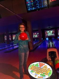 danielle bowling